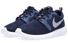 Nike Roshe Run Hyperfuse 'Midnight Navy'