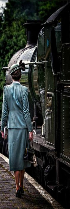 train.quenalbertini: Travel on the Orient Express