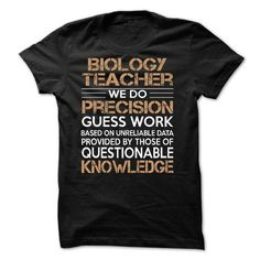 Awesome Tee For Biology Teacher T-Shirts, Hoodies (21.99$ ==► Order Shirts Now!)