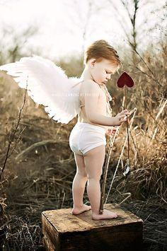 Angel | 天使 | Ange | ангел | Angelo | Angelus | ángel | Wings | Fantasy | Mythology | Dreams | pouty cupid