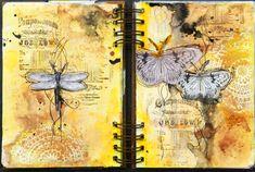 art journal - Scrapbook.com