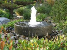 Beautiful Fountains for Your Garden - A&D Blog