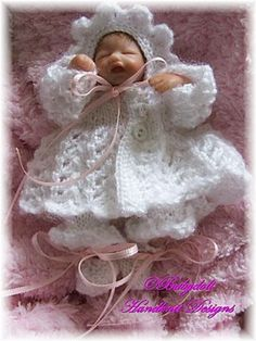 Лейси Утренник Set 4-7 дюймов кукла-маленькая, кукла, утренник, 4