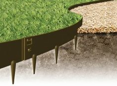 Everedge Australia offer steel garden edging and flexible metal lawn edging solutions. Our landscape edging is available online and via stockists.
