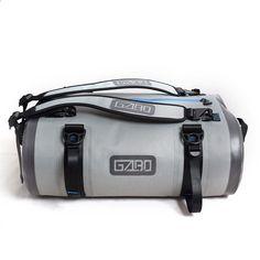 Christmas Print Candy Cane Travel Duffel Bag Waterproof Fashion Lightweight Large Capacity Portable Luggage Bag