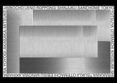 Fuyuu Underground Poster 2014 / Kasper-Florio  | AA13 – blog – Inspiration – Design – Architecture – Photographie – Art