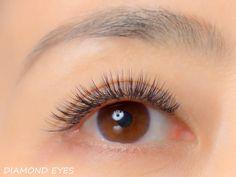 話題のまつ毛エクステ!ボリュームラッシュを知ってますか!? Eye Sketch, Eyelash Extensions, Eyelashes, Beauty Makeup, Make Up, Eyes, Lash Extensions, Lashes, Drawing Eyes