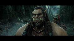 Warcraft - O Primeiro Encontro de Dois Mundos - Novo Trailer Internacion...