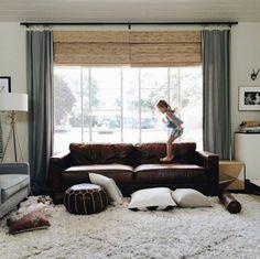 Layers in the Living Room (House*Tweaking)   House tweaking, Living ...