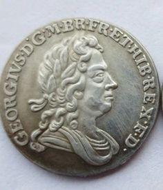 Date silver restorer coin New 2021