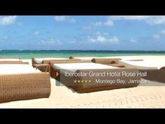 Iberostar Grand Rose Hall Hotel - Montego Bay, Jamaica - Going January 2013!!  Can't wait!