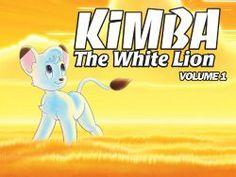 Kimba the White Lion (Janguru Taitei - original title) (TV, Kimba The White Lion, Black And White Lion, Lion Meaning, Lion With Wings, Lion Background, Anime Lion, Lion Movie, Lion Kingdom, Lion Sketch