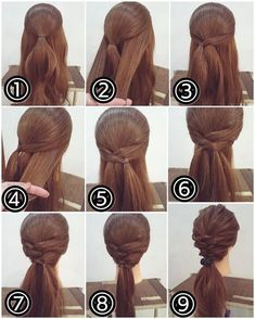#hairstyles #blogger #beautiful #trending