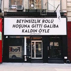 Kaldın öyle? @artoflost Different Words, Sarcastic Humor, Inspirational Quotes, Neon, Photo And Video, Cool Stuff, Funny, Instagram, Karma