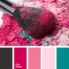 Color Palette #3030 | Color Palette Ideas | Bloglovin'