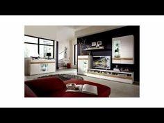 Collection MILONA - Meuble blanc laqué - Meuble et canapé #meubleblanc #meubleblanclaque