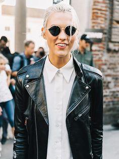 5 Eyewear Trends That Will Be Huge in 2018 via @WhoWhatWear