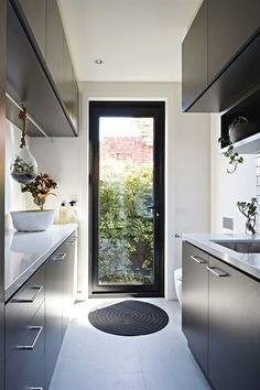 Brunswick Extension by ArchiBlox (via Lunchbox Architect) #house ideas