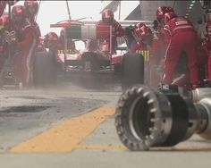 pitstop madness