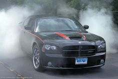 2006 Dodge Charger SRT8 by Walt_Felix, via Flickr