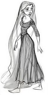 15 Ideas For Tangled Concept Art Character Design Rapunzel Sketch Rapunzel Tumblr, Rapunzel Sketch, Disney Kunst, Arte Disney, Disney Art, Disney Sketches, Disney Drawings, Art Sketches, Tangled Concept Art