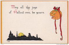 HALLOWEEN : Jack O'Lantern , 00-10s - Delcampe.com