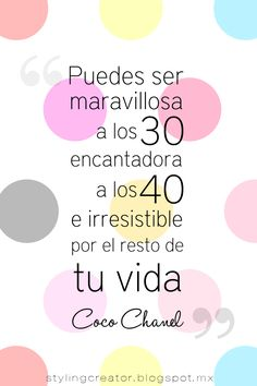 Frases que todo fashionista debe saber | Fashion Styling  Styling Creator  Citas…
