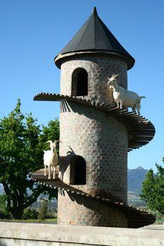 Fair View Wine Estate