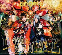 【早期購入特典あり】LOVE & CARNIVAL(初回限定盤)(メーカー多売:ボールペン付) キングレコード…
