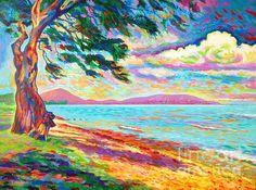 David Friedman - Maunalua Bay