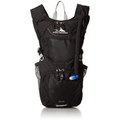 High Sierra Quickshot 70 Hydration Pack (Black, 17x 11x 5.25-Inch) >>> Visit the affiliate link Amazon.com on image for more details.