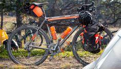 "Niner Bikes ""RLT9 Steel"" で グラベルライド! - 一条アルチメイトファクトリー大阪 マウンテンバイク/ロードバイク/クロスバイク/ピストバイク 北堀江の自転車店"