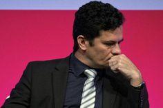 Para a tristeza de Moro, Lula não comparecerá à audiência da Lava Jato nesta terça (08); ENTENDA!