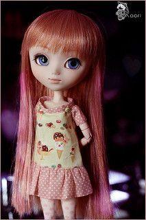 Kaori ♥ (Pullip My Melody) | por * DeSSiTa *