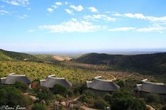 Kuzuko Lodge, Addo Elephant National Park