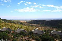 Kuzuko Lodge, Addo Elephant National Park