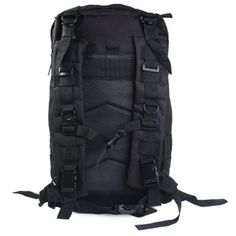 6287464e84 3P Military Bag Army Tactical Outdoor Camping Men s Military Tactical  Backpack Oxford for Cycling Hiking Sports