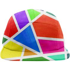 Shop 5668 Baseball Hat by THE GRIFFIN PASSANT STREETWEAR (STREETWEAR) | Print All Over Me