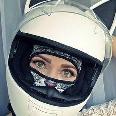 Neko Helmet aka Cat Ears Helmet 117