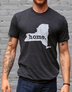 Home State T