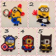 「hama beads cosas chulas」の画像検索結果