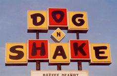 Wichita, Kansas --Drove by this sign many a time growing up in a small town near Wichita.