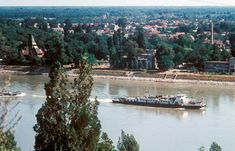 Bratislava, Halle, River, Outdoor, Outdoors, Hall, Outdoor Games, The Great Outdoors, Rivers