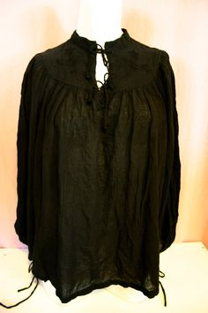 peasant blouse zacks solo peice