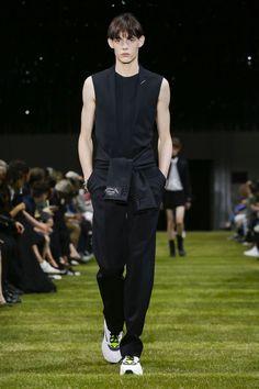 Dior Homme Menswear Spring Summer 2018 Paris