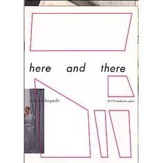 here and there 2002 autumn issue