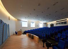 """都说它像""""被压扁的牛皮纸袋"""",Frank Gehry 设计悉尼商学院落成   理想生活实验室"""