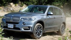 Geländefahrzeug: #BMWX