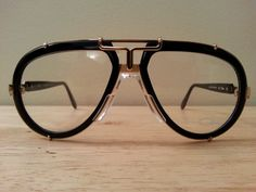 Vintage Cazal 642 by 80sFrames on Etsy, $500.00