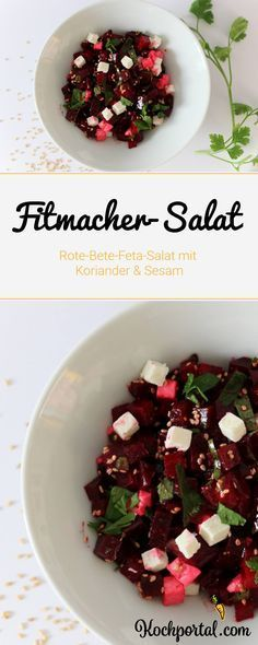Salate fur winter